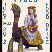 2012: Terrapin Foundation & GOTV Food Drive Poster Contest!